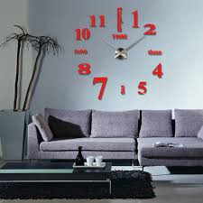 Design Clock by Popularne Design Clock Face Kupuj Tanie Design Clock Face Zestawy