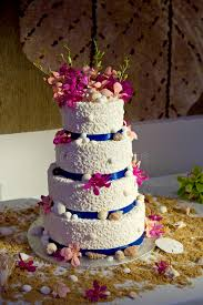 beach theme wedding cake stock images image 20806064