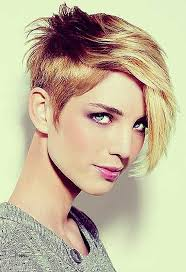 haircuts for 35 short hairstyles cute short hairstyles for girls with thick hair