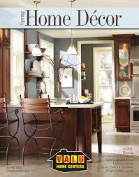 valu home centers home decor catalog spring 2016 by nicole cooke
