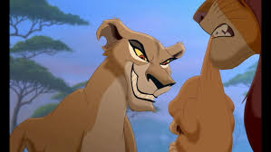 lion king film characters tv tropes