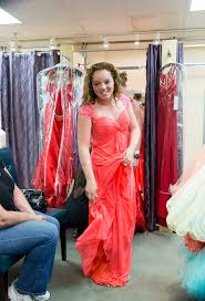 prom dress shops in kansas city promoting one of a looks shops keep prom dress registries wsj