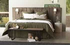 chambre deco bois deco chambre nature idées décoration intérieure