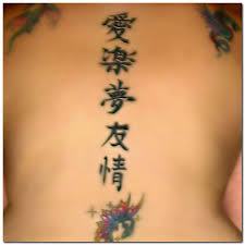 best 25 chinese letter tattoos ideas on pinterest chinese