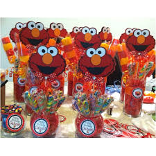 elmo birthday party elmo centerpieces it s party time elmo