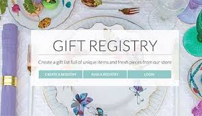 universal wedding registry wedding registry baby registry gift registry myregistry