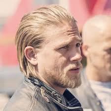 how to get the jax teller hair look jax teller hair haircut long haircuts and man hair