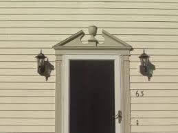 Exterior Door Casing Replacement Exterior Door Molding Replacing Exterior Door Molding