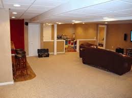 Finish Basement Without Permit How To Remodel Basement Walls With Paint Jeffsbakery Basement