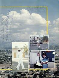 rubidoux high school yearbook explore 1982 rubidoux high school yearbook riverside ca classmates