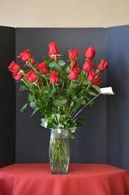 Long Stem Rose Vase 777 Flowers For Flower Delivery Long Stem Roses