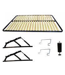 Queen Vs King Size Bed Uk Slatted Bed Base Bifold Folding Tung Slatted Bed Base Bed Single