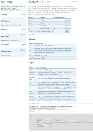 Xml Mapping Extensible Xml Parser Mapping More Sources 631104 Drupal Org