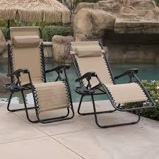 patio furniture reclining lawnair patio cushion glf home pros
