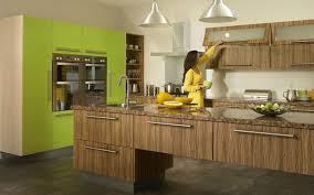 green kitchen blind rdcny