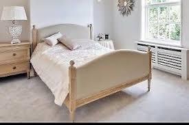 shabby chic new kingsize bed frame house of fraser bramble in
