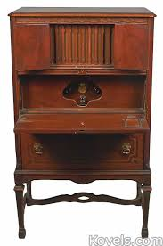 Philco Record Player Cabinet Antique Radio Technology Price Guide Antiques U0026 Collectibles