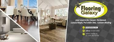 flooring galaxy home
