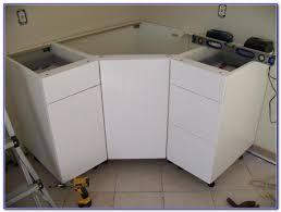 Kitchen Corner Sink Base Cabinet Cabinet  Home Furniture - Sink base kitchen cabinet