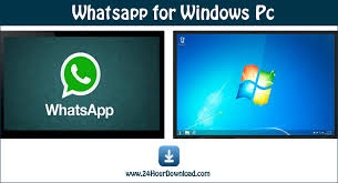 Whatsapp For Pc Whatsapp For Windows Xp 7 8 And 10 Pc 32 64 Bit
