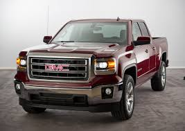truck gmc 2014 chevrolet silverado and gmc sierra trucks get updated with