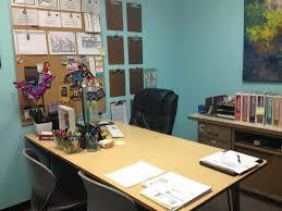 Organized Office Desk Office Design Organizing Kitchen Office Space Office Desk