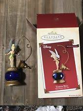 tinkerbell figurine ebay
