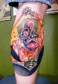zombie drummer tattoo tattoo ideas pinterest drummers
