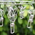 Image result for metal hanging line B01KKG23SK