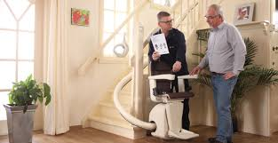 san jose ca handicare stair chair stairlift handycare