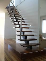 Stair Cases Contemporary Staircases Geelong Spiral Timber Steel