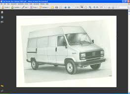 fiat ducato first generation repair manual