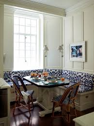 kitchen banquette furniture breakfast nook bench in dining room traditional with kitchen nook