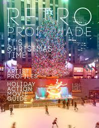 it u0027s christmas time retro promenade