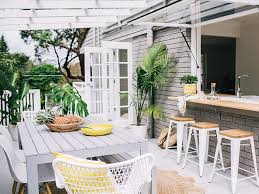 outdoor courtyard cool courtyard ideas for your outdoor area realestate com au