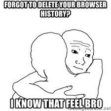 I Know That Feel Bro Meme - i know that feel bro blank meme generator