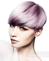 Kurzer Haarstyle Damen by Die Besten 25 Asymmetrischer Bob Ideen Auf