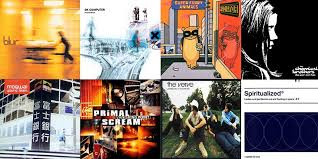 best photo albums 10 albums that prove 1997 was one of uk rock s best years pitchfork
