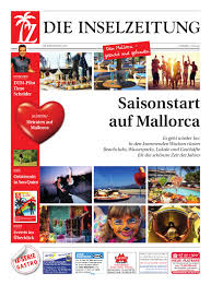 Esszimmer T Ingen Speisekarte Die Inselzeitung Mallorca Februar 2015 By Die Inselzeitung