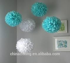 Flower Ball Diy Hanging Mini Paper Craft Flower Ball For Wedding Birthday And