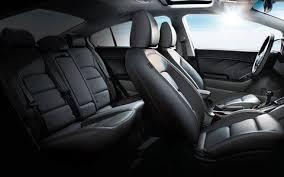 2012 Kia Forte Interior 2017 Kia Forte A Compact Car That Delivers More Kia