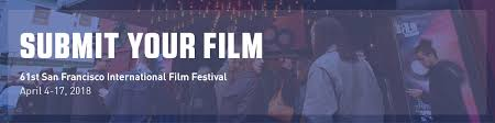 2018 call for entries sffilm