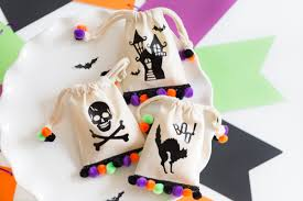 Halloween Goodie Bags Halloween Goodie Bags Partyography