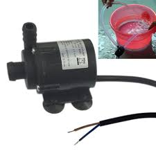 automotive electric water pump online buy wholesale mini electric water pump from china mini