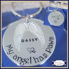 In Memory Of Keychains In Memory Of Gifts