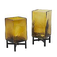 Glass Vases Australia Art Glass Vases Unique Art Glass Vase Collection At Novica