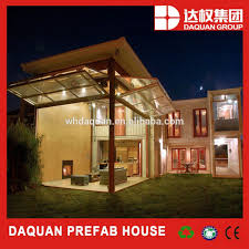 Low Cost Home Building Daquan Modular Prefab Container Home Kit Price Low Cost Cheap