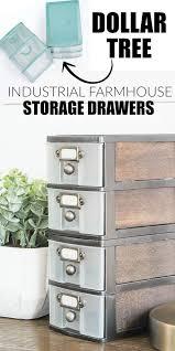25 unique plastic bins ideas on diy storage