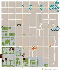 Chicago Neighborhood Map Poster by Chicago Best Restaurants Cta L Stop Thrillist Spots To Hit