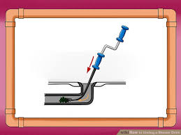 How To Unclog Bathroom Drain 5 Ways To Unclog A Shower Drain Wikihow